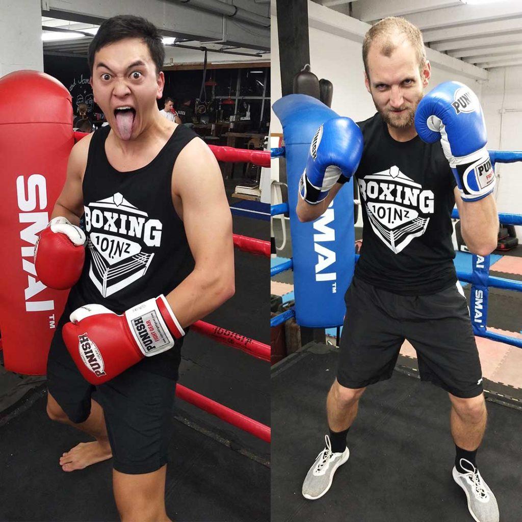 boxing 101 new zealand boxfit boxers